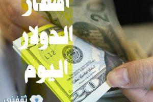 أسعار صرف عملة الدولار اليوم مقابل الجنيه المصري في بنك القاهرة سعر اليورو الأوروبي اليوم