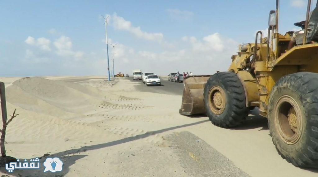 هيئة الهلال الأحمر الإماراتي تقد يد العون لسكان محافظه ابين اليمنية بعد تحريرها من القاعدة