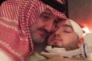 وفاة الوليد بن خالد بن طلال الأمير النائم  .. تفاصيل الحادث وقصة غيبوبة استمرت 11 عام