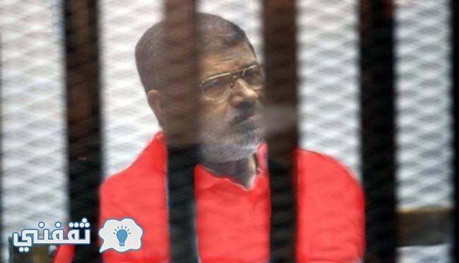 أحكام بالإعدام والسجن المؤبد وتأجيل الطعن فى إعدام مرسي إلى 22 أكتوبر 2016