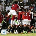مواعيد مباريات مصر القادمة في تصفيات الأمم الإفريقية المؤهلة لكأس العالم 2018 كاملة هنا