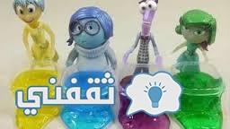لعبة سلايم Slime :هل تسبب خطر على صحه الأطفال .. طريق عمل لعبه سلايم لامع وبدون بوراكس ! لا يفوتكم