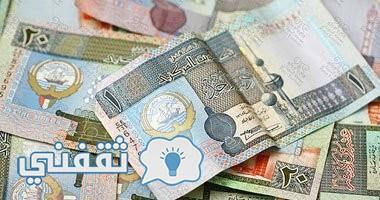 سعر الدينار الكويتي اليوم الخميس3-12-2016 مقابل الجنيه المصري في البنوك