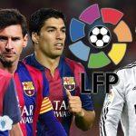 جدول ترتيب الدوري الإسباني صدارة برشلونة وياليه ريال مدريد