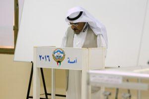 أسماء الفائزين في انتخابات مجلس الأمة 2016 : نتائج انتخابات الأمة 2016 بالكويت