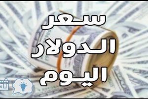 أسعار الدولار اليوم في البنوك والسوق السوداء المصرية السبت 18 فبراير
