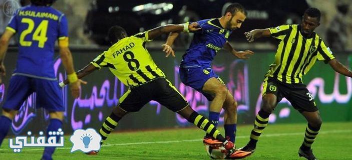 نتيجة مباراة الاتحاد والنصر اليوم