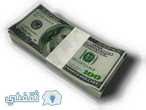 الدولار الجمركي