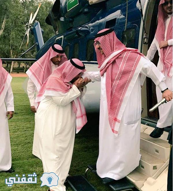 خادم الحرمين الملك سلمان بن عبد العزيز