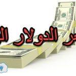 سعر الدولار اليوم مقابل الجنيه في البنوك المصرية والسوق السوداء في مصر