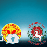 مباراة الاتفاق والقادسية يوم السبت 29-4-2017 والقنوات الناقلة في الدوري السعودي