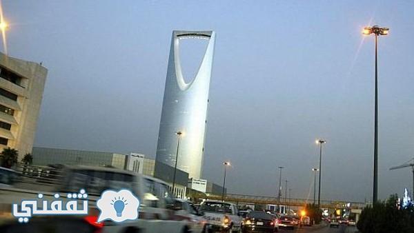 """""""الأرصاد السعودية"""" تحذر من رياح مثيرة للأتربة والغبار على الرياض وبعض المحافظات"""