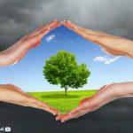 تلوث البيئة : موضوع تعبير عن آثار تلوث البيئة على المجتمع