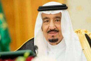 الميزانية السعودية1438 يتم إعلانها خلال اجتماع لمجلس الوزراء برئاسة خادم الحرمين