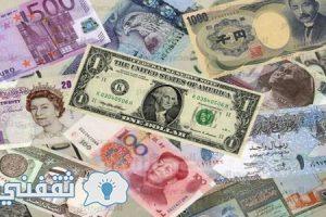 تعرف على أسعار الدولار اليوم الإثنين بعد الارتفاع في الدولار