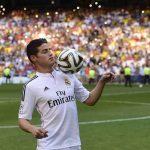 خاميس رودريجيز على أعتاب مغادرة فريق ريال مدريد وصراع الأندية للحصول على خدماته