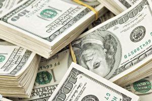 سعر الدولار في البنوك المصرية اليوم وارتفاع في سعر الدولار في جميع البنوك اليوم