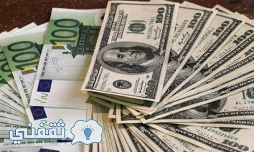 سعر الدولار الأمريكي اليوم السبت 21/1/2017 في السوق السوداء مقابل الجنية المصري