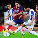 مباراة برشلونة وإسبانيول : تشكيلة برشلونة أمام إسبانيول اليوم في الدوري الإسباني