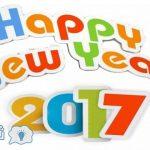 أحدث مسجات رأس السنة 2017 بمناسبة احتفالات العام الجديد