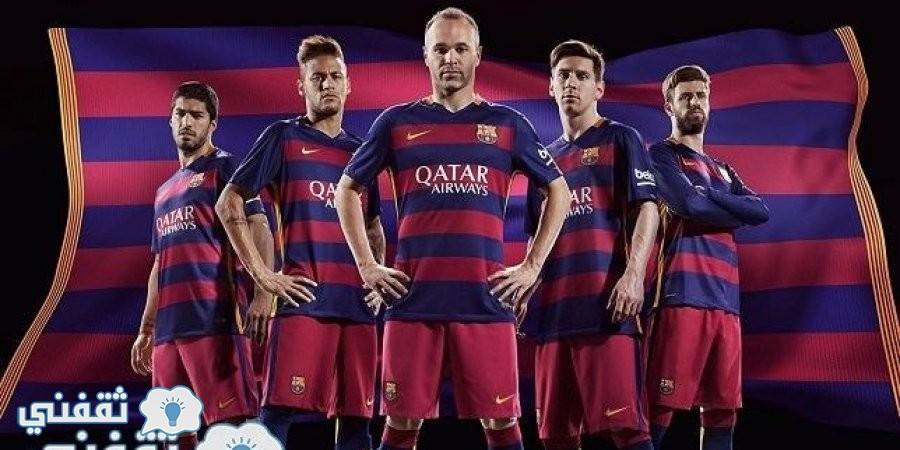 موعد مباراة برشلونة وأوساسونا القادمة فى الدوري الأسباني وتوقيت اللقاء