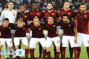موعد مباراة روما ولاتسيو بمشاركة محمد صلاح يوم الأحد 30-4-2017 والقنوات الناقلة في الدوري الإيطالي