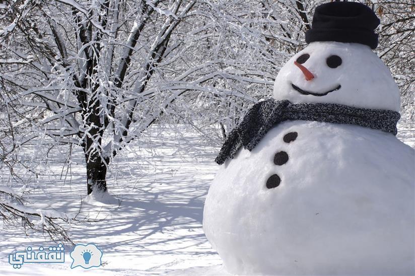 بالصور أسطورة رجل الثلج