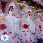 عروسة المولد ترجع للعصر الفاطمي وترمز للفن الإسلامي