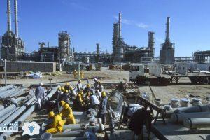 المملكة العربية السعودية تعزز صناعة التعدين لمواجهة ديون النفط