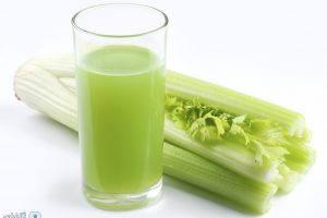 فوائد عصير الكرفس الصحية في فصل الشتاء للقضاء على الأمراض الشرطانية