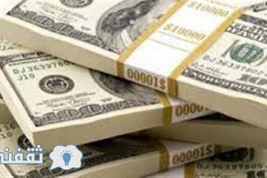 سعر الدولار اليوم الأحد 22-01-2017 في السوق السوداء مع توقعات لتجاوز الدولار لحاجز الـ20 جنيهاً