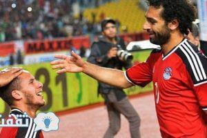 نتيجة مباراة مصر ومالي في كأس الأمم الافريقية
