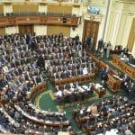 قرار رفع حد الإعفاء الضريبي تحت قبة البرلمان