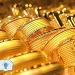 سعر الذهب اليوم 28 أبريل2017 في مصر بمحلات الصاغة وتأثير تعويم الجنية على ارتفاع سعره في أسواق الذهب ومدى الإقبال على شرائه