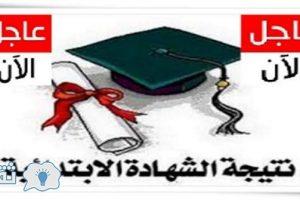 نتيجة الابتدائية الفصل الدراسي الأول 2017 بالاسم ورقم الجلوس في كل محافظات مصر