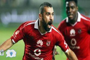 هدف عبد الله السعيد ينقذ المنتخب المصري في أخر دقيقة ومباراة مصر القادمة مع غانا