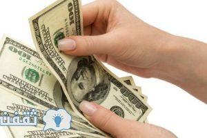 الدولار يشهد قفزة جديدة في السوق السوداء اليوم في بداية التعاملات اليومية