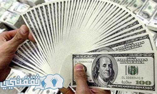 سعر الدولار اليوم 23 يونيو السوق السوداء ومحاولة القضاء علي الفساد بمؤسسات الدولة