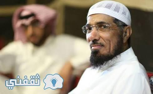 معلومات عن هيا السياري وتفاصيل وفاة زوجة الداعية سلمان العودة هيا السياري