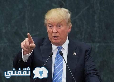 سبع دول منعهم ترامب من دخول أمريكا