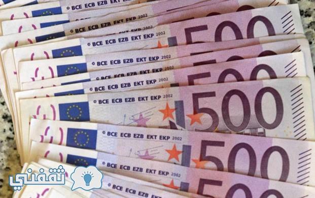 سعر اليورو اليوم في مصر : السوق المصرية وأسعار العملات اليوم السبت 25/2/2017