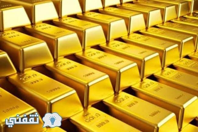 أسعار الذهب اليوم في محلات الصاغة وارتفاع ملحوظ الجمعة 3/2/2017