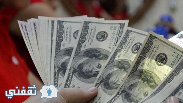 سعر الدولار اليوم 13 مايو بنك CIB