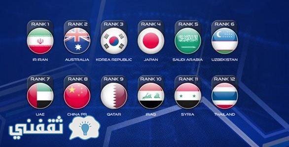 موعد مباراة السعودية وتايلاند