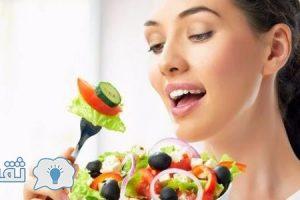 نظام غذائي لتخفيف الوزن وأفضل وصفات الرجيم وعمل الدايت والحمية الغذائية بالفيديو