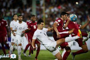 نتيجة مباراة قطر وإيران اليوم – تصفيات كأس العالم 2018 المجموعة الأولي –  طرح تذاكر المباراة