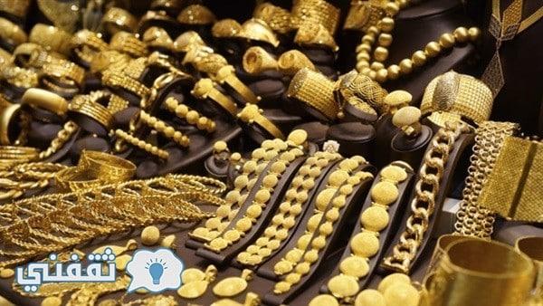 سعر الذهب اليوم الإثنين 27-3-2017 في أسواق وصاغة الإمارات