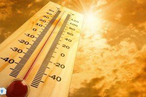 الأرصاد الجوية طقس اليوم مع توقعات بدرجات الحرارة في مصر