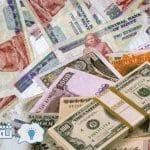 سعر الدولار اليوم الثلاثاء 25-4-2017 واليورو والاسترليني والريال وجميع العملات الأجنبية والعربية الآن في مصر