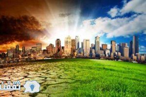 الإمارات : تغير المناخ يؤثر على الصناعات الإماراتية